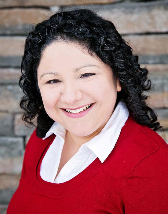 Child Psychologist Dr. Daphne Dokis