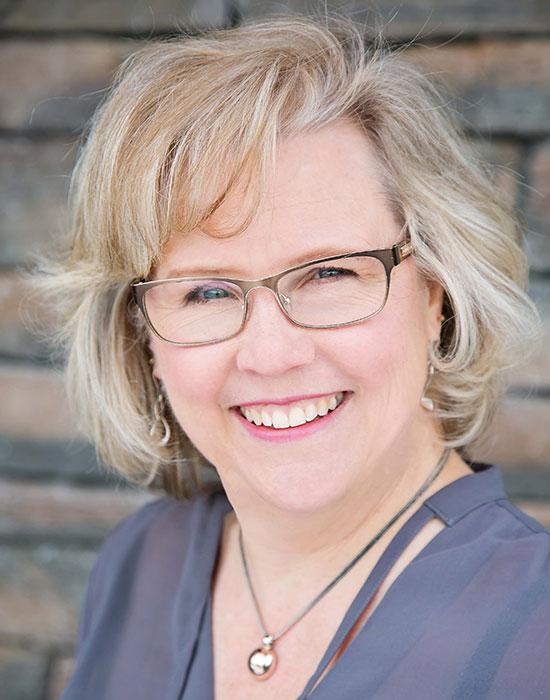 Child Psychologist Dr. Dina McConnell